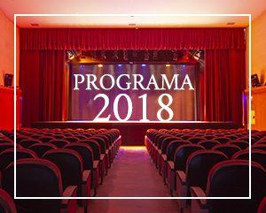 Programación 2018