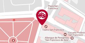 Teatro San Francisco