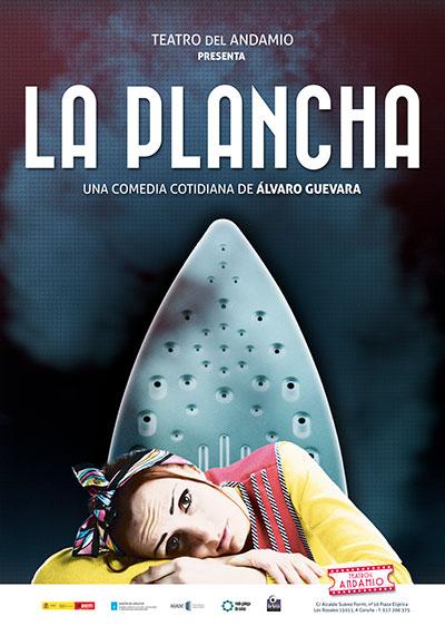 La Plancha - Compañía El Andamio