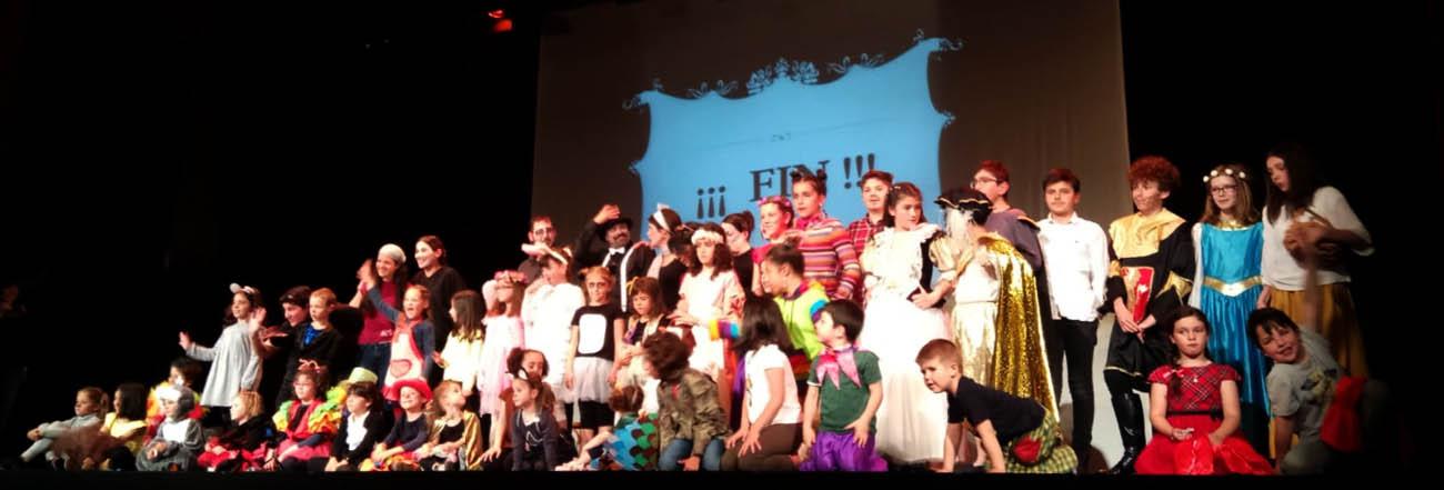 Teatro Infantil y Familiar