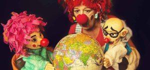 PTV Clowns - DerreTimos