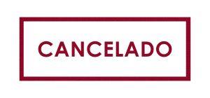Actuación Cancelada